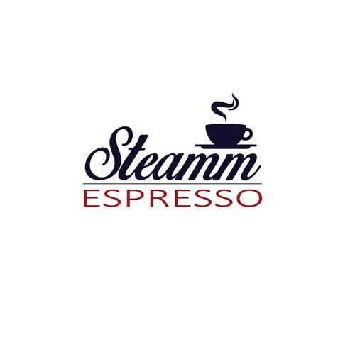 Logo coffee espresso