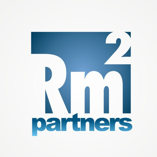 Create the next logo for RM2 Partners