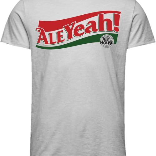 ale yeah