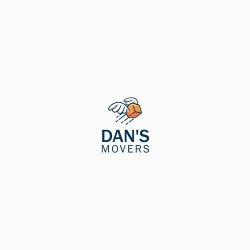 dan's mover