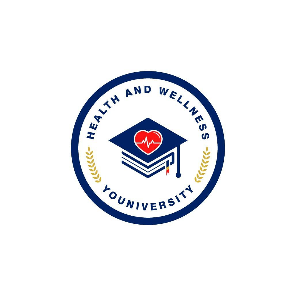 Design Logo for Unique Health Education Company!