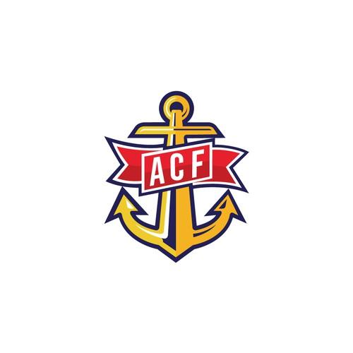 Christian ministry logo