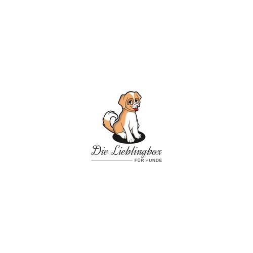 Die Lieblingbox für Hunde