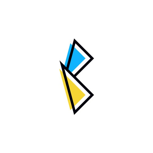 KAMETA logo concept