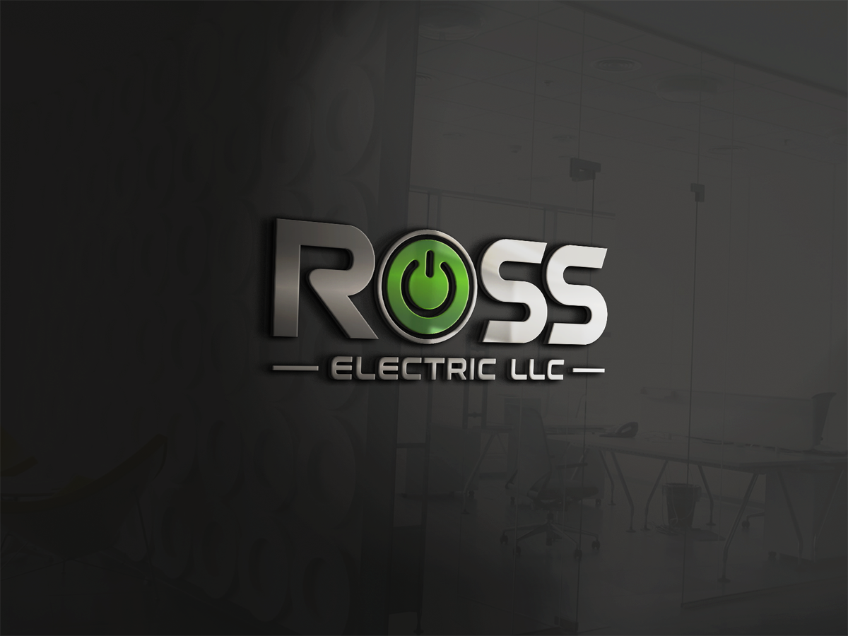 Logo needed for Electrician