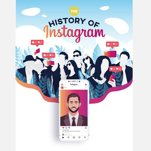 The story of Instagram