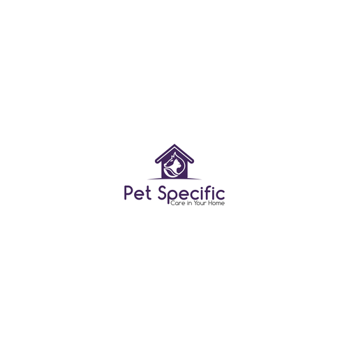 I need a playful design for my dog and cat home care!