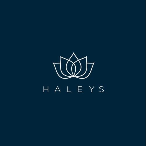 cosmetic luxury and smart logo
