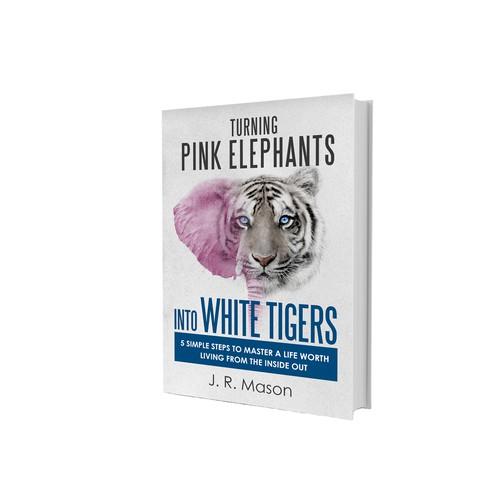 Personal development book cover