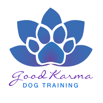 Help Good Karma Training with a new Logo and Business Card