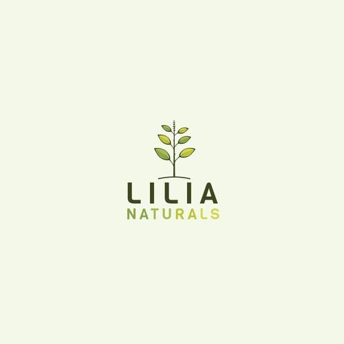Natural herbals logo