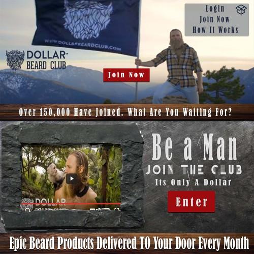 Dollar Beard Club v3