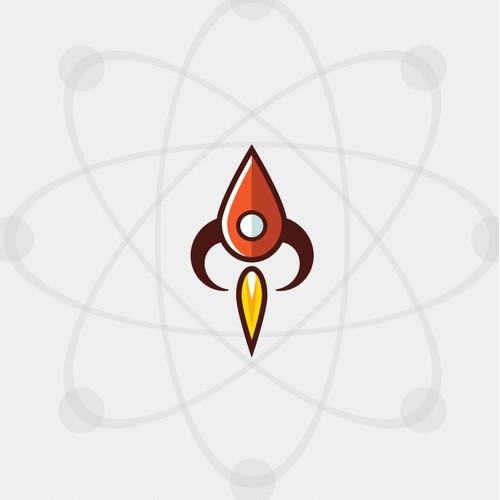 Logo design for PowerPumper, an Idea company