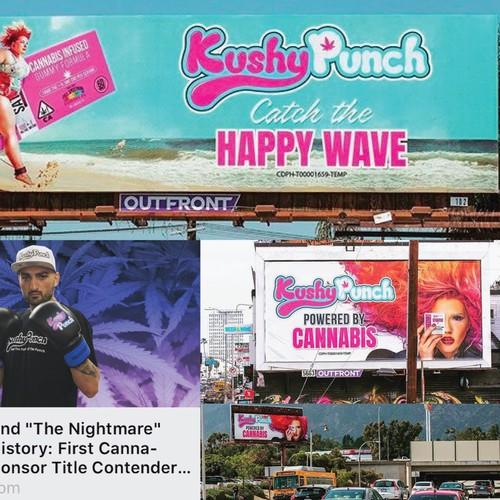 KP Billboard Campaign