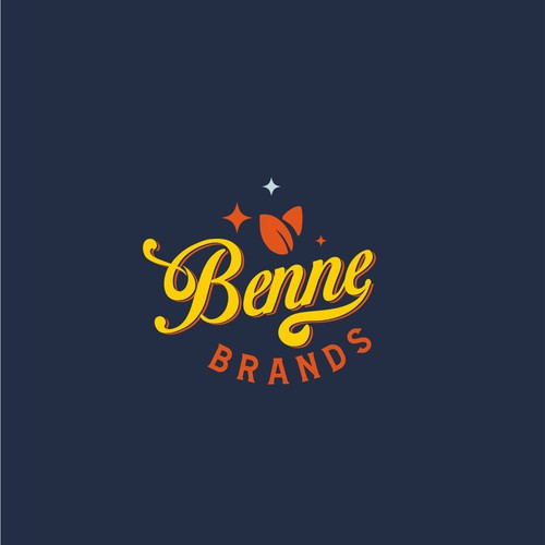 logo design for food market and hospitality