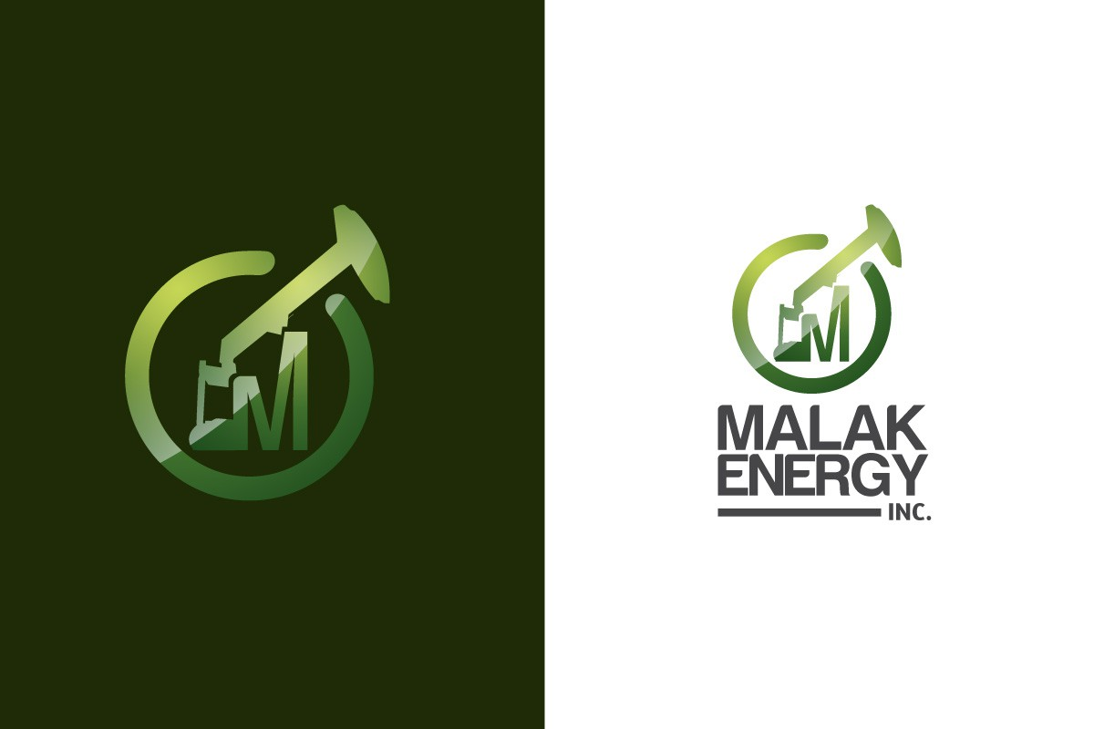logo for Malak Energy Inc.