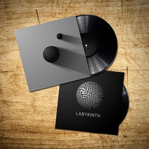 Labyrinth Album Cover