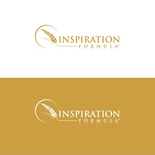 Bold Logo concept for Inspiration Formula