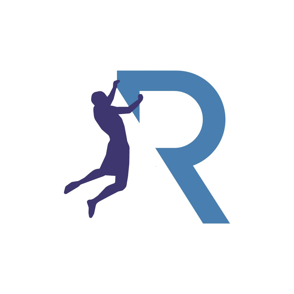 Rock Climbing and Fitness Gym Needs a Great Logo!
