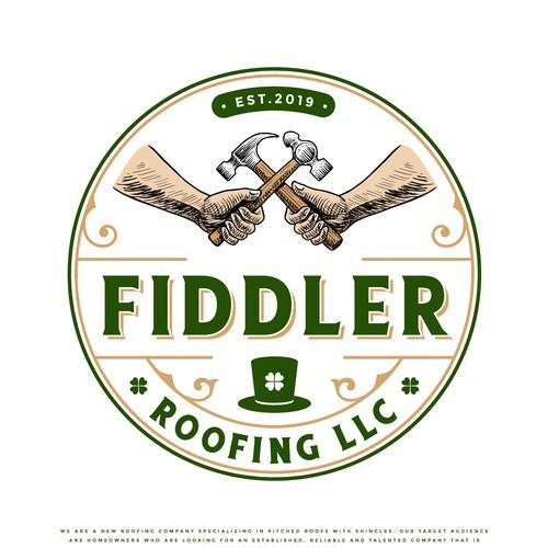 Fiddler Roofing LLC