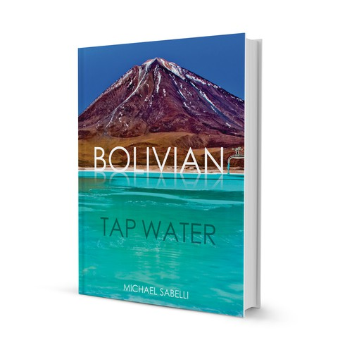 Bolivian Tap Water