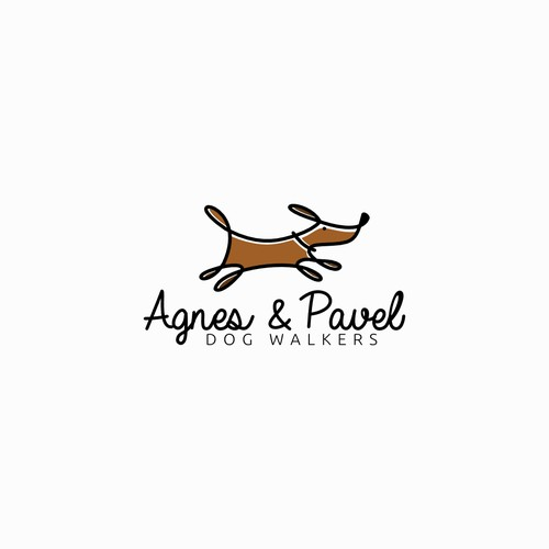 Agnes&Pavel Dog Walkers