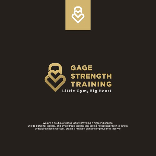 GAGE STRENGTH