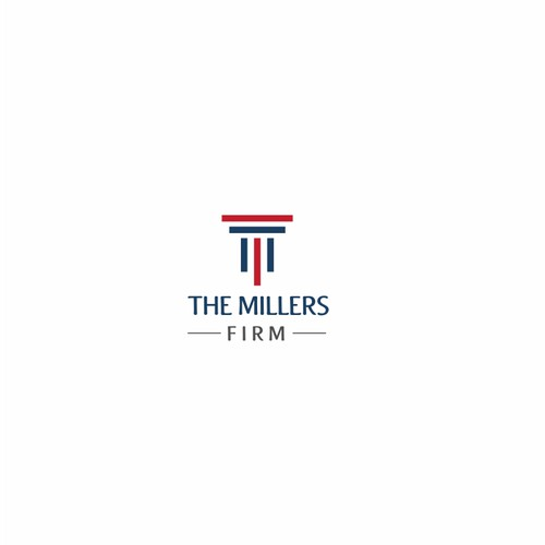 The Millers Firm Logo