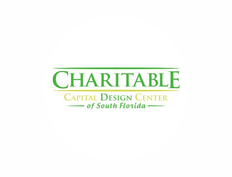 logo for Charitable Capital Design Center of South Florida
