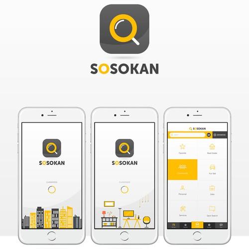SoSoKan