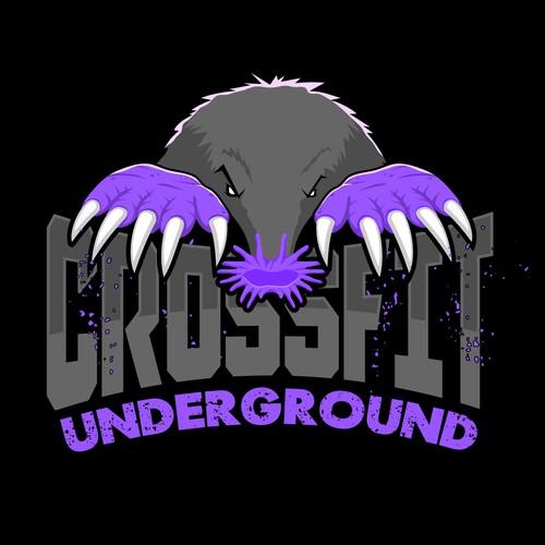CROSSFIT UNDERGROUND