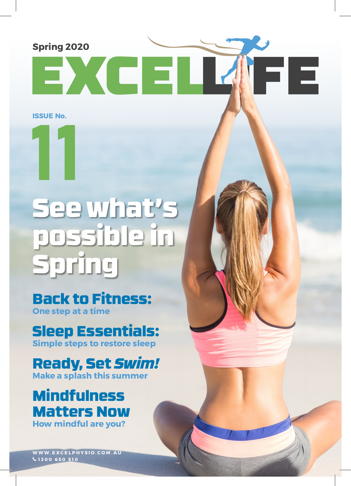 Excel Life 11
