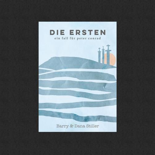 Book cover DIE ERSTEN