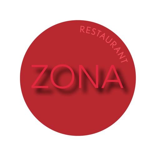 Logo for Restaurant - Bar