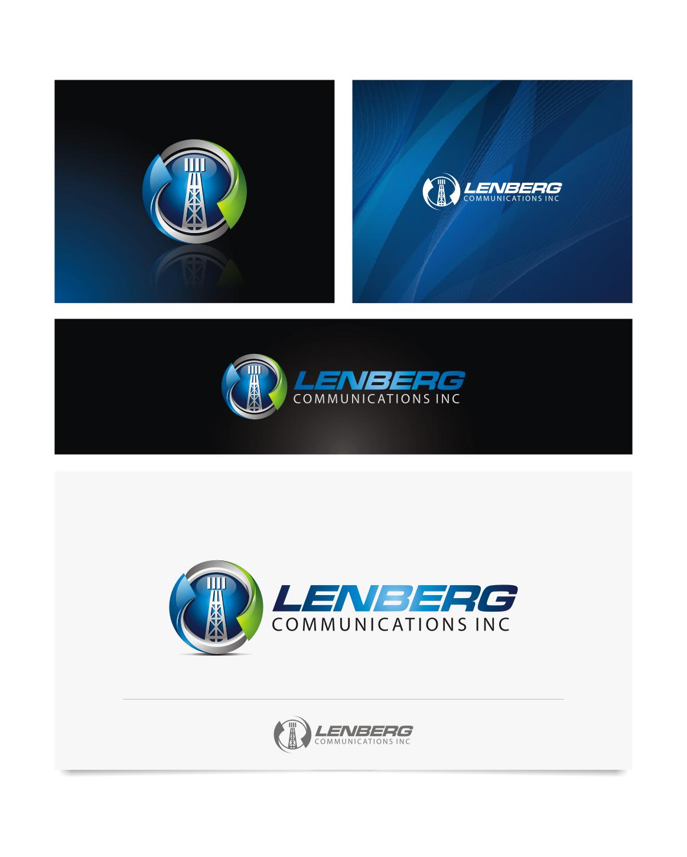 Lenberg Communications Inc needs a new logo