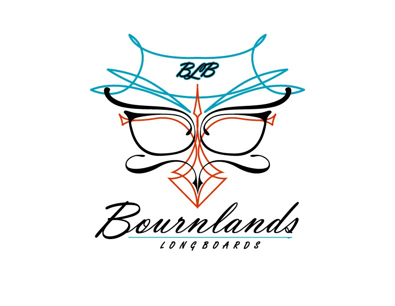 Bournlands Long Boards needs a new logo