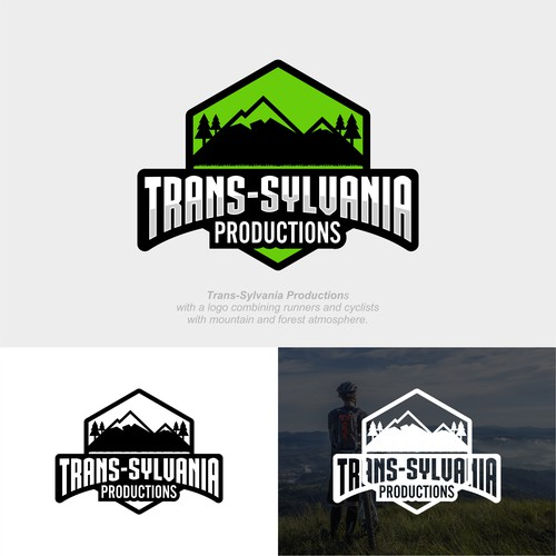 Trans Sylvana Adventure travel logo