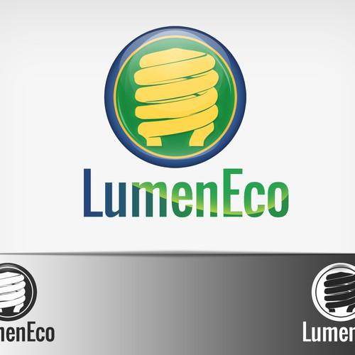 Help LumenEco with a new logo