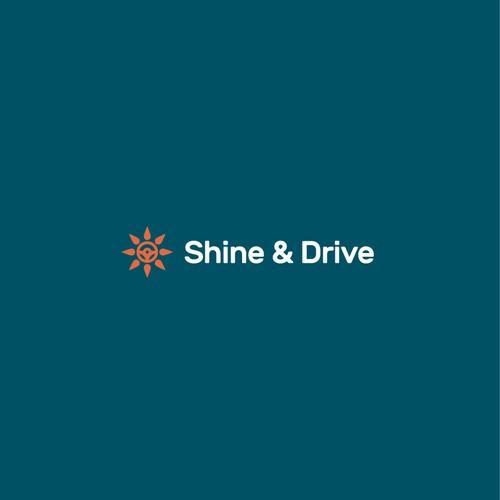 Shine & Drive Logo