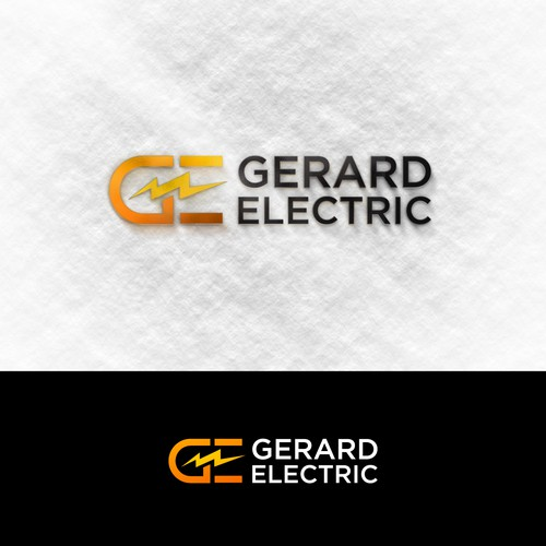 Looking for an electrifying logo