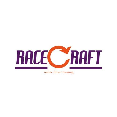 logo design for online driver training