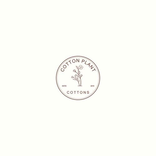 Cotton Plant Cottons