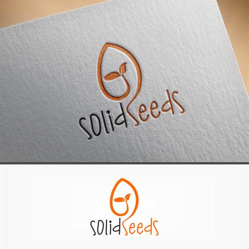 Solidseeds logo