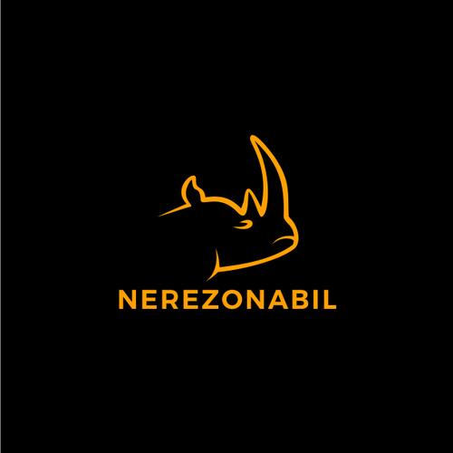 Logo for a a software  company