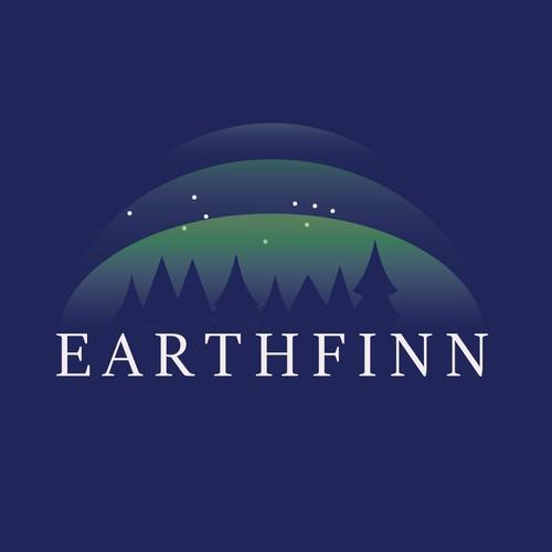 Logo for outdoor gear
