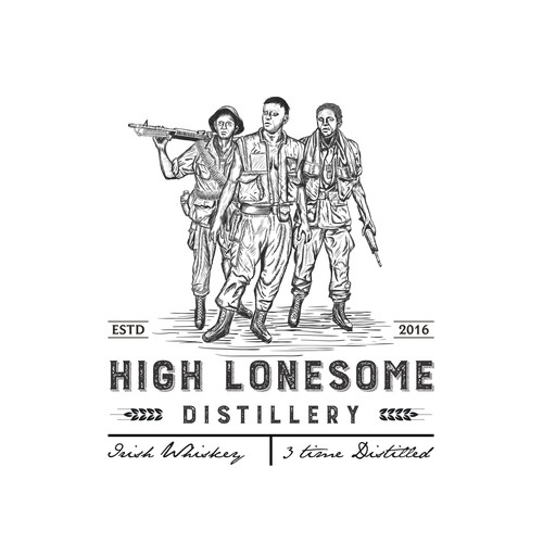 High Lonesome Distillery
