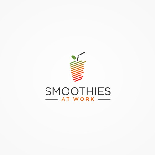 logo for Smoothies At Work