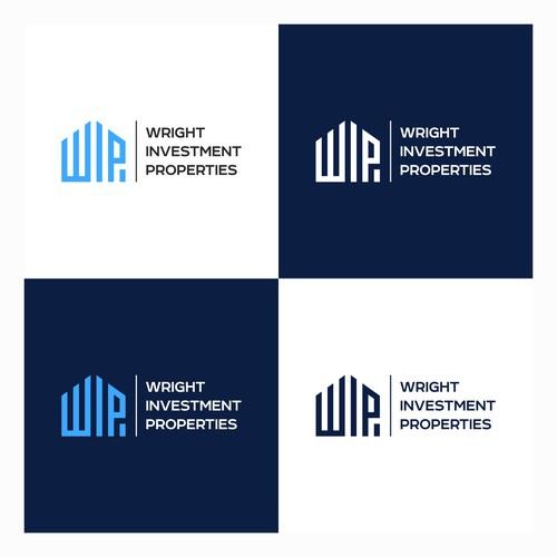 logo investment