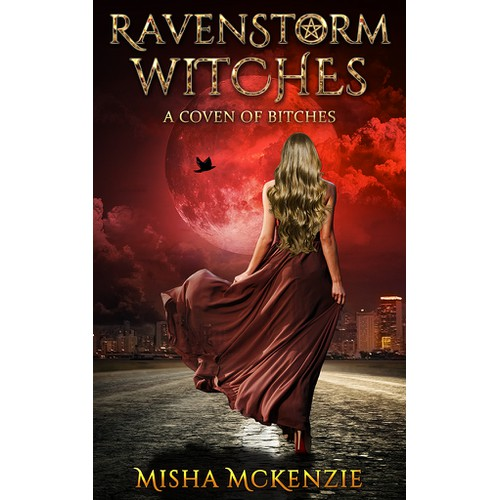 RavenStorm Witches