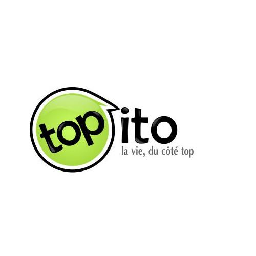 Design a new logo for Topito.com